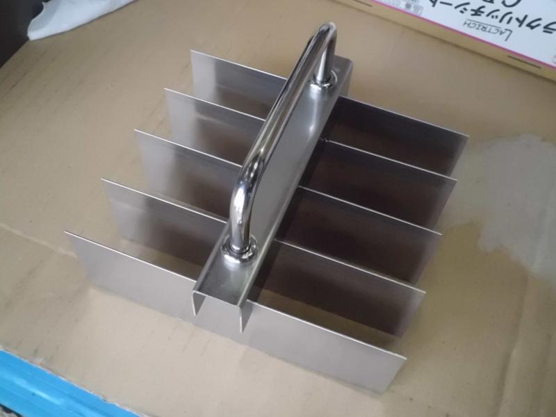 パン作り器具