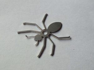 蜘蛛オリジナルオーナメント
